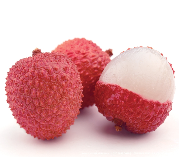 Yook Ho Pow –A Promising Litchi Variety